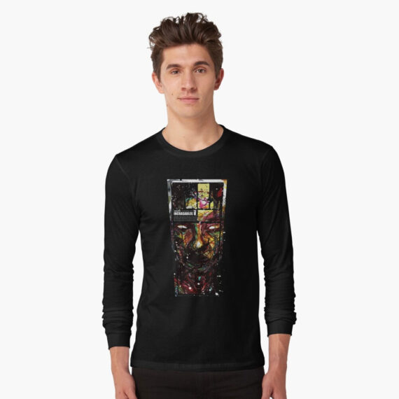 t-shirt-incrasable